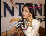 Tuba Büyüküstün in Egypt/ Tuba Mısır'da توبا في مؤتمر بانتین