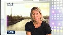 Le Député du Jour : Marie-Louise Fort, députée UMP de l'Yonne