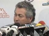 Medio Tiempo.com - Puebla vs Monterrey, 7 de Noviembre del 2010.