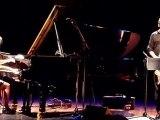 Aki Takase Louis Sclavis Strasbourg Jazz d'Or