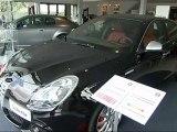 Distributeur Fiat, Alfa Romeo et Lancia à Herstal - Garage