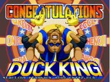 Realbout fatal fury 2: Duck King