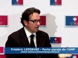 UMP G20 : l'enjeu essentiel de la présidence française