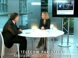 ParisTech Insight : Yves Poilane, Télécom ParisTech