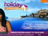 French Riviera Holidays | French Holidays