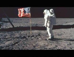 "faux raccord ""on a marché sur la lune NASA"" Kubric"