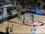Résumé du Match Orleans Loiret Basket - Vichy