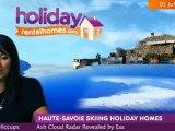 Haute Savoie | Holiday Rental Homes Haute Savoie