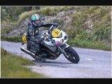 Dark-Dog Moto Tour 2010. VOXAN Café Racer #21 - Davy GAMBINO