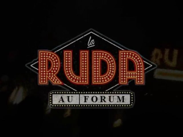 La Ruda @ le Forum