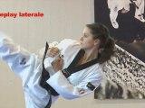 Taegeuk Yuk Jang - 6 Forma Taekwondo WTF
