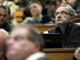Objets communicants santé handicap : Philippe Laurier