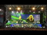 AM I EVIL - METALLICA with ANTHRAX and MEGADETH