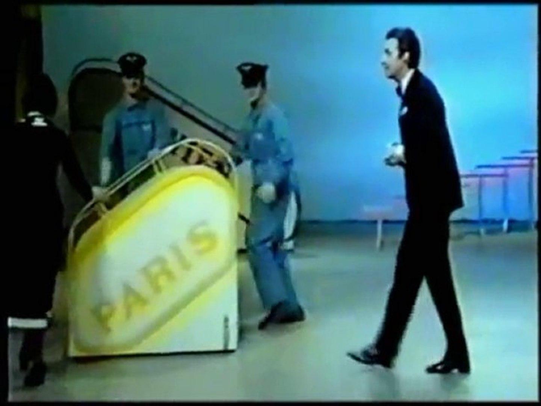 (1974) Mireille Mathieu Spezialitäten-Show