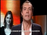 Bedos Nicolas Bedos fait du charme au lobby arabiste