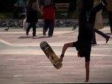 Awesome Skate Video with Kilian Martin - A Skate Regeneration - Vidéo Dailymotion