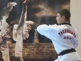 Taegeuk Oh Jang - 5 Forma Taekwondo WTF