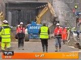 Tunnel de la Croix-Rousse : riverains mécontents ! (Lyon)