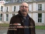 L'école Georges Méliès à Orly, reportage
