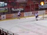 1/3  Amiens - Briançon  match de ligue magnus du 06-11-2010