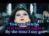 im gonna getcha good-Shania Twain