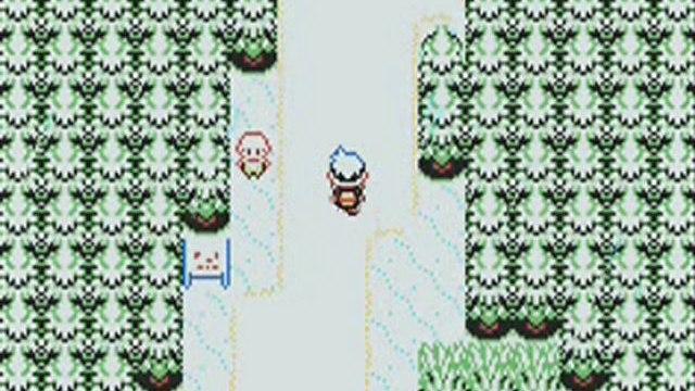 Pokemon Rubis ,39) La ville perchée dans les cimes