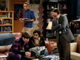 The Big Bang Theory S4 E8 The 21-Second Excitation  HD  1
