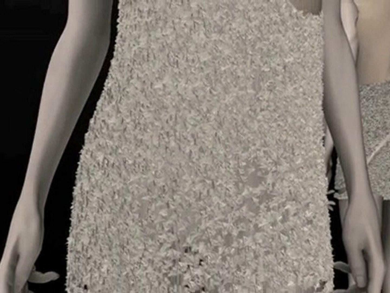 Fashion Designer Shao Yen Chen's Fashion Animation