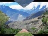 Annapurna Ghorepani Trek Package Holidays Kathmandu Nepal