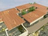 Projet d'Architecture contemporaine en Corse du Sud
