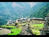 Ghalegaun Trek Package Holidays Kathmandu Nepal