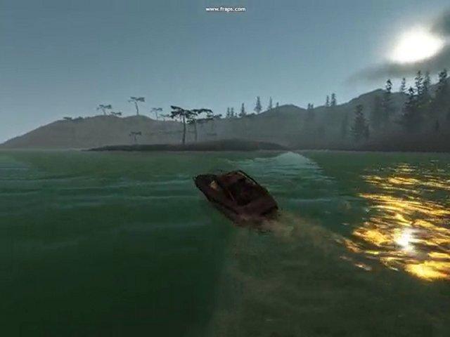 Fun Boats Trips