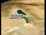 Les miracles du Coran: Les cites de Sodome et Gomorrhe