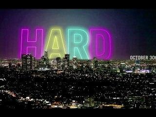 HARD HAUNTED MANSION