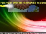 The Number 1 MLM Residual Income Disaster To Avoid
