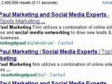 St. Paul Marketing and Social Media Experts