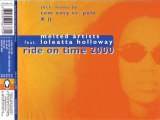 MELTED ARTISTS feat. LOLEATTA HOLLOWAY - Ride on time 2000 (2.45am mix)