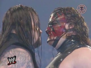 The Undertaker vs Kane 3/29/98 (1/2)
