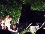 Les Musiciens des Palets  '' Libertango ''