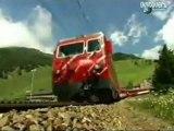 Vlaky (Zlomyseľné / Pekelné stroje, SK)