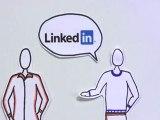 LinkedIn devient le 2ème réseau social aux États-Unis en juin