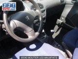 Occasion Peugeot 206 MOUTIER LES MAUXFAITS