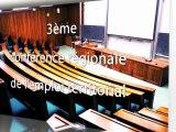 3ème conférence régionale de l'emploi territorial