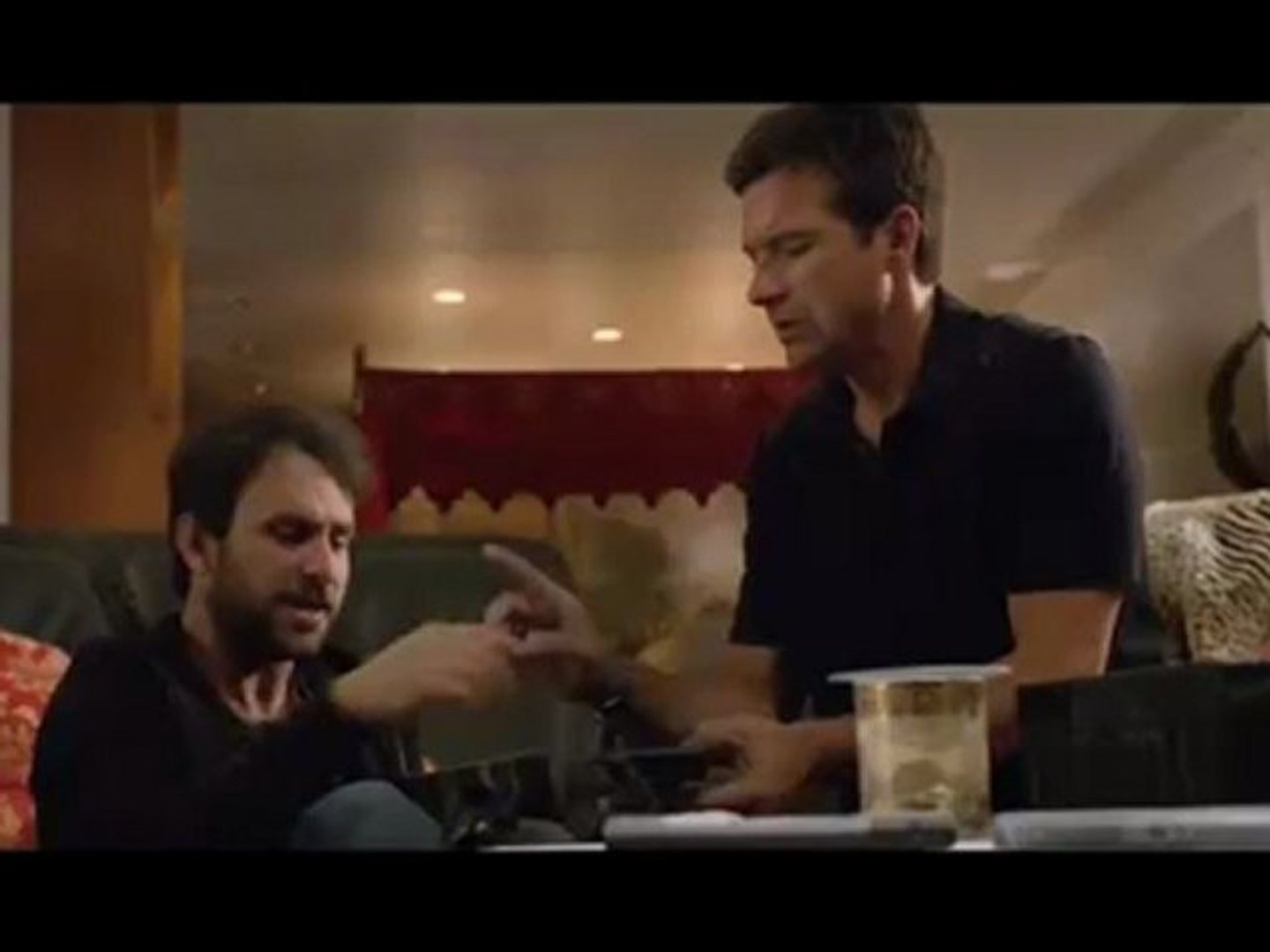 Horrible Bosses (2011) - FULL MOVIE - Part 1/10