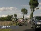 Chute du Tour de France : le coup de gueule de Sandy Casar