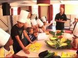 Séjours pour enfants, les ateliers des Clubs Vacanciel
