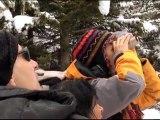 Vacances à la neige & randonnées en raquettes - Vacanciel