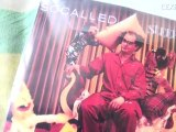 In bed with Socalled