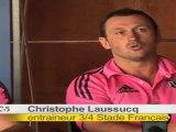 Rugby365 : le nouveau Stade Français