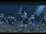 LEGO Pirates des Caraibes : La Malédiction du Black Pearl P.3 + FIN